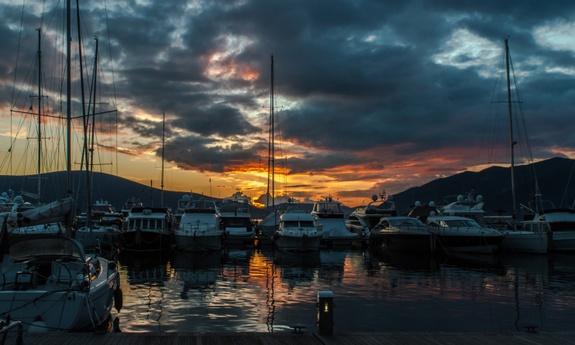 Porto Montenegro dobio je novog vlasnika