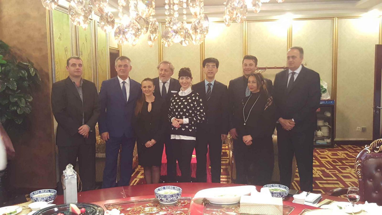Kinezi zainteresovani za nove projekte u Crnoj Gori