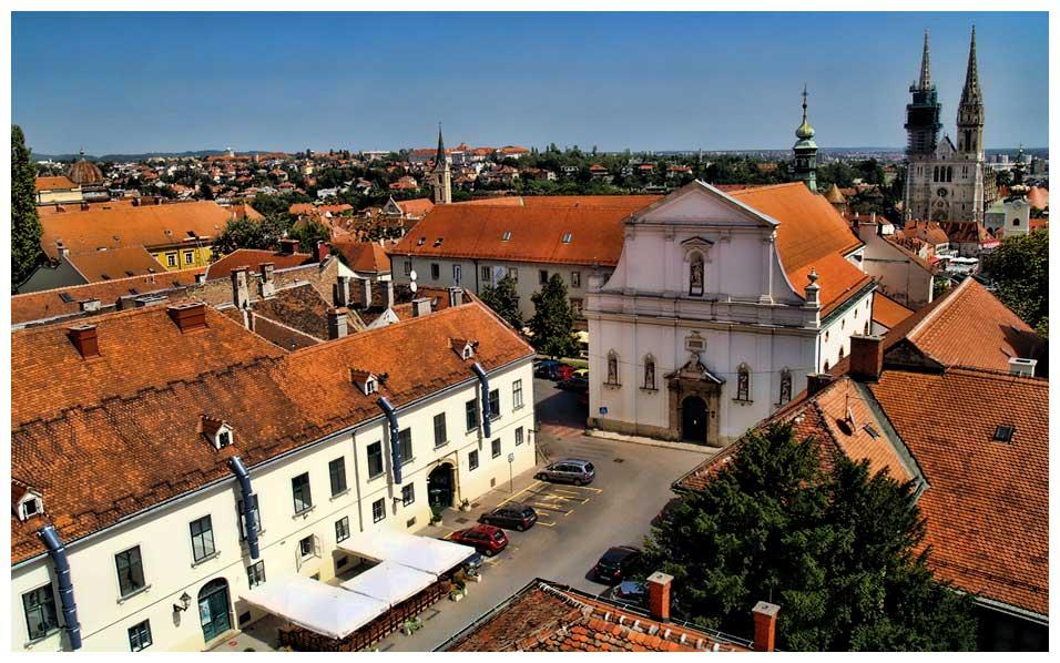 U Zagrebu više gostiju no ikada prije u ovo doba godine