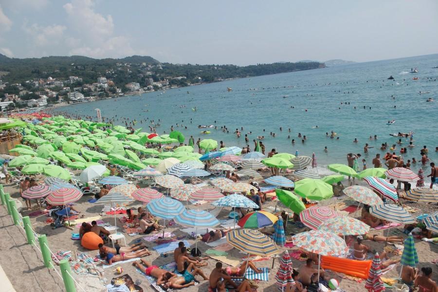 Crnu Goru za četiri mjeseca posjetilo 120.000 turista